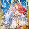 【チェンクロ3】SSR希望の聖王女ユリアナ アルカナ評価v2