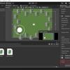 Unityで2DのRPGを作る - プレイヤーにカメラを追従させる方法