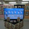 【展覧会】まんがタイムきらら複製原画展@東京都・メロンブックス秋葉原2号店