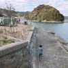 瀬戸内を眺めながらの釣りキャンならココ!兵庫県 休暇村南淡路シーサイドオートキャンプ場