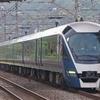 6月2日撮影 東海道線 平塚~大磯間 地元で貨物列車や久々のE235系1000番台試運転、踊り子号などを撮る