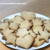 ホットケーキミックスでクッキー作り!子供でも簡単に作れた♪蜂蜜クッキーも作ったよ