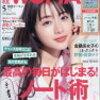 日経WOMAN 5月号を買いました☆ノート術特集~