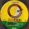 エースコック CoCo壱番屋監修 野菜カレーラーメン 108円