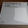 自宅の空気清浄機を更新([KULTECH(カルテック) TURNED K(ターンド・ケイKL-W01)])しました。