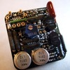 TDA1541 Epilogue (12) OPアンプ定電流回路にLEDを試す