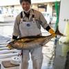 2021年4月22日 小浜漁港 お魚情報