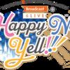 THE IDOLM@STER CINDERELLA GIRLS Happy New Yell!!!配信感想