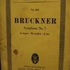 秋の夜長に聴くクラシックは②ブル7の1、2楽章(2018.10.13)The classical music to hear for long autumnal night are 1.2 movements of Bruckner sym.7