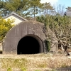 西三河の戦争遺跡 明治航空基地跡を訪ねて(安城市)