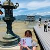 JALどこかにマイル 2泊3日の旅 2日目 宮島観光