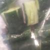 家飯 焼き野菜 with HSM
