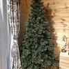 でっかいクリスマスツリーがなかなか良かった