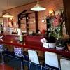 都城市のレストランたのうえは昭和レトロな洋食や!高原町祭りの日のランチにて。