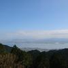 台風19号の影響にビビりながら京都を観光 ② (比叡山続き)