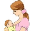 母乳で育てたい! 片方しかおっぱいが出なくても可能