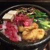 【京都駅近で安い】国産牛炭火すき焼きが食べれる「北斗」がコスパ最高!