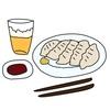 神戸のおいしい餃子専門店をご案内「ひょうたん」で一杯^^