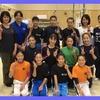 茨城国体選抜強化選手練習会 @筑波大学