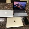 MacBookの機嫌が悪い
