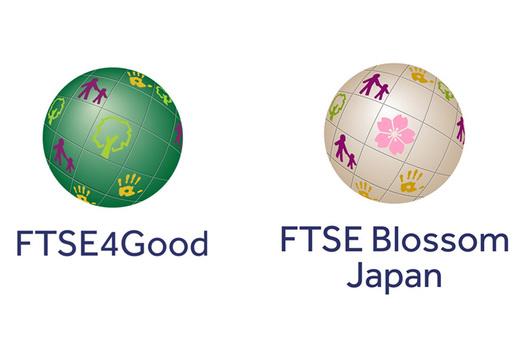 世界の代表的なESG指数「FTSE4Good Index Series」および「FTSE Blossom Japan Index」の構成銘柄に、ソフトバンクが初めて選定