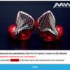 【個人輸入】AAW A2H Pro V2 その1 大まかな手順
