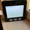 この方法で出来た! M5STACKにMicroPythonファームウエアをMacBookAirからインストールする方法