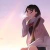 【空の青さを知る人よ】二次創作「初恋は実らないという。もちろん例外はある」