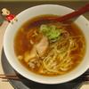 【今週のラーメン716】 麺や 七彩 東京ラーメンストリート店 (東京・八重洲)朝らーめん