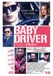 映画感想 - ベイビー・ドライバー(2017)