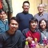 那珂川キッチン:渡辺さんとの食事会