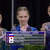 【動画】アレクサンドラ・トルソワが優勝!グランプリ第2戦スケートカナダ2019の女子フリー(FS)!