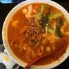 赤羽橋「豆の家」で刀削麺を食べるも・・・