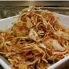 超スピート簡単おかず キャベツの韓国サラダ