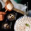 食い道楽ぜよニッポン❣️ 岩国 周防大島 タチウオの鏡盛り!
