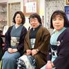 澤井豊泉展と壬生大念仏狂言に行ってきました!