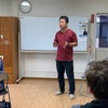 岐阜県で介護研修講師、介護福祉士養成講師をしています👍