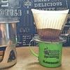 キャンプでのコーヒーの淹れ方「ペーパードリップ編」簡単に美味しいコーヒーを楽しもう!