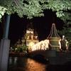 「天国の階段」ロケ地 ロッテワールド マジックアイランド(06,05,02) 韓国旅行1日目⑪