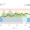 ジョギング8.5km・6月のまとめ