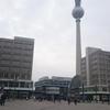 なんだかんだベルリンが好きーー香山哲『ベルリンうわの空』を読んで