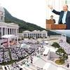 韓鶴子無原罪の嘘と家庭連合による反キリスト犯罪行為の繁殖 10