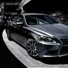 【日本が誇る】レクサス「LS600hL」【最高級車】