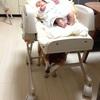 4歳11ヶ月の長女とクリさんの思い出話をして、暗闇で涙した
