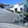 霞ケ浦から筑波山へ(その1)