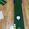 ゴルフ上達!逆説的なパターの距離感のつかみ方【初心者、AV100切り前ゴルファー限定!】