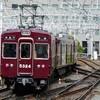 阪急、今日は何系?①399…20210223