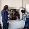 【写真表現大学】H30.12/14(木)山沢栄子作品の撮影現場 & 仲間のフォトスタジオ物件探し同行