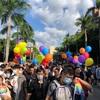 【2020台湾LGBTパレード】13万人が参加 3時間かけてお散歩してみた