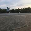長崎 平和公園・原爆落下中心地・原爆資料館 行き方